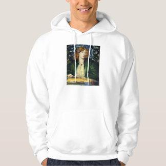 Dante Gabriel Rossetti Art Sweatshirt