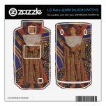 Dante Gabriel Rossetti - Dantes love Skins For The LG Helix