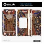 Dante Gabriel Rossetti - Dantes love Motorola Backflip Skin
