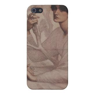 Dante Gabriel Rossetti - Daydream iPhone SE/5/5s Case