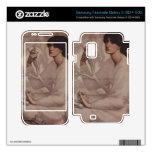 Dante Gabriel Rossetti - Daydream Samsung Fascinate Decal