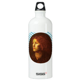 Dante Gabriel Rossetti- Fanny Cornforth SIGG Traveler 1.0L Water Bottle