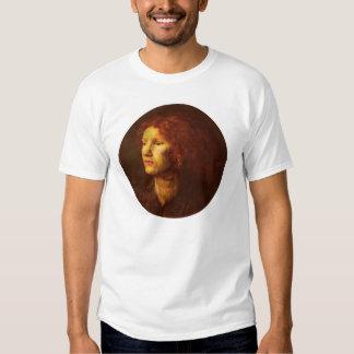 Dante Gabriel Rossetti- Fanny Cornforth Tshirt