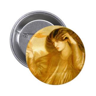 Dante Gabriel Rossetti: Las mujeres de la llama Pins