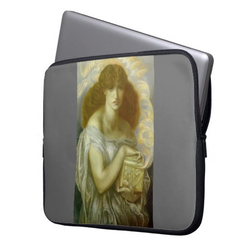Dante Gabriel Rossetti: Pandora Fundas Ordendadores