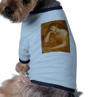Dante Gabriel Rossetti: Penélope Camiseta De Perro