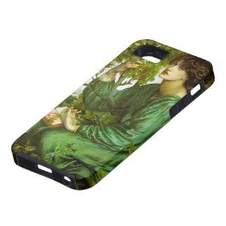 Dante Gabriel Rossetti- The Day Dream iPhone SE/5/5s Case