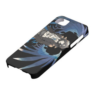 Dante hontetsudo Dante Haunted iPhone SE/5/5s Case
