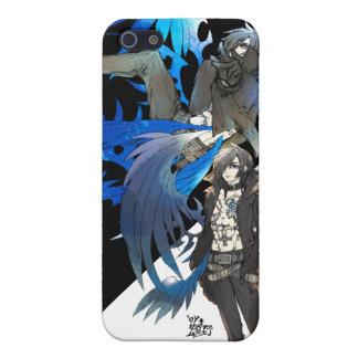 Dante hontetsudo Dante Haunted iPhone SE/5/5s Cover
