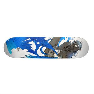 Dante hontetsudo Dante Haunted Skateboard