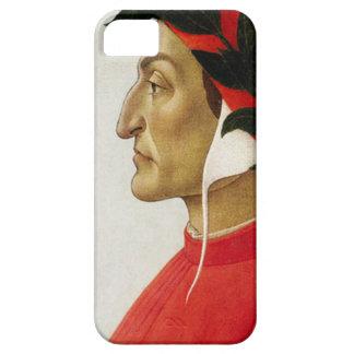 Dante iPhone SE/5/5s Case