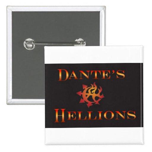 Dante Pin