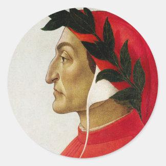 Dante Stickers