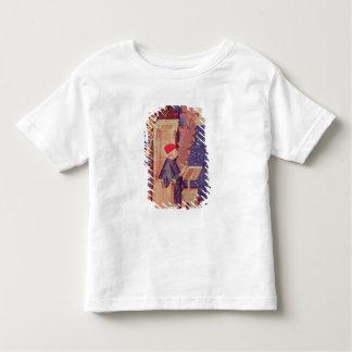 Dante writing 'The Divine Comedy' Tshirt