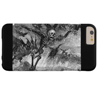 Dante's Death in the Sky Barely There iPhone 6 Plus Case