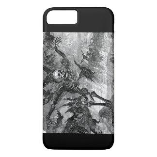 Dante's Death in the Sky iPhone 8 Plus/7 Plus Case