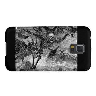 Dante's Death in the Sky Samsung Galaxy S5 case