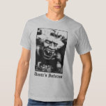 Dante's Inferno Adult T-shirt
