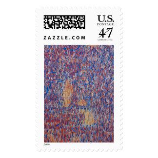 Dante's Inferno Stamp