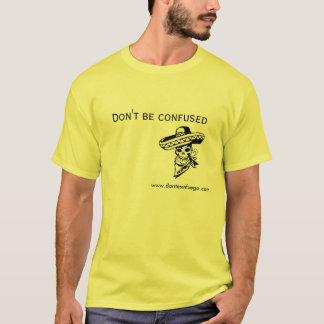 Dante's Infuego T-Shirt