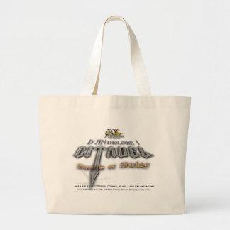 ® D'Anthologie de la ciudadela 1 tote Bolsa De Mano
