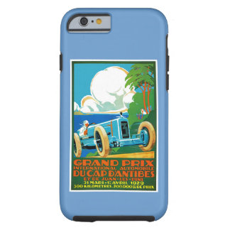 d'Antibes de Grand Prix Du Cap Funda Para iPhone 6 Tough