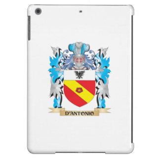 D'Antonio Coat of Arms - Family Crest iPad Air Covers