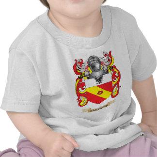 D'Antonio Coat of Arms Tshirt