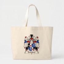 Dantyszek Family Crest Bag