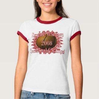 Danville Warriors T-shirt