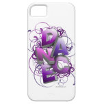danza 3D (verano) iPhone 5 Funda