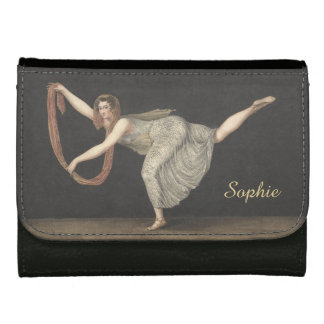 Danza Annette Kobler Amsterdam 1812 del