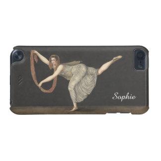 Danza Annette Kobler Amsterdam 1812 del Funda Para iPod Touch 5G