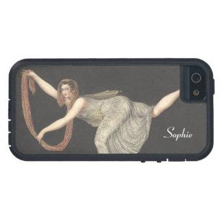 Danza Annette Kobler Amsterdam 1812 del iPhone 5 Carcasa