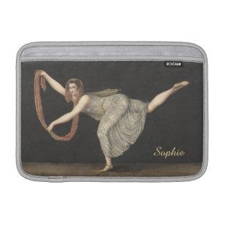 Danza Annette Kobler Amsterdam 1812 del Funda MacBook