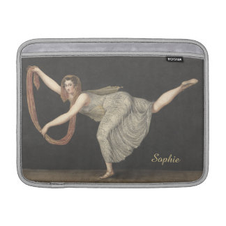 Danza Annette Kobler Amsterdam 1812 del Fundas Macbook Air