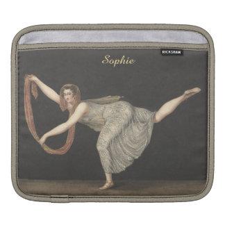 Danza Annette Kobler Amsterdam 1812 del Fundas Para iPads