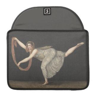 Danza Annette Kobler Amsterdam 1812 del Fundas Para Macbooks