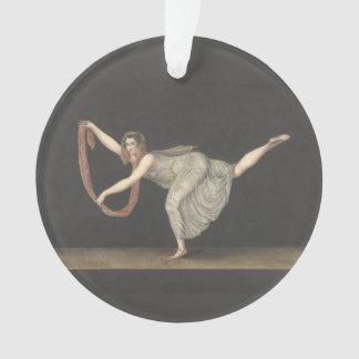 Danza Annette Kobler Amsterdam 1812 del Pas-de-Man