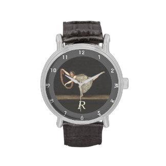 Danza Annette Kobler Amsterdam 1812 del Reloj De Mano