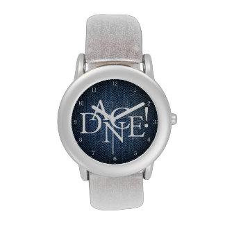 ¡Danza! (Básico) Reloj De Mano