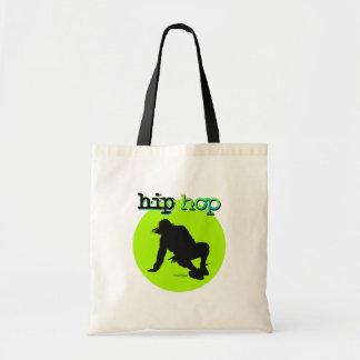 Danza - bolso de Hip Hop Bolsa Tela Barata