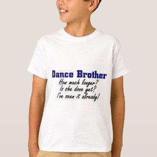 Danza Brother Playera