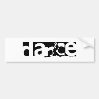 Danza Pegatina Para Auto