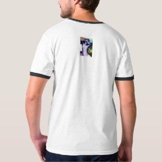 danza con el viento. Performance. T Shirt 3