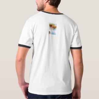 danza con el viento. Performance. T Shirt 7