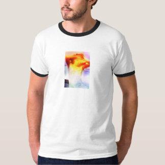 """""""danza con el viento"""". T-Shirt"""