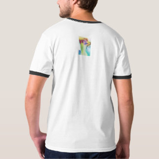 danza con el viento. T-Shirt
