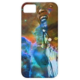 Danza cósmica iPhone 5 Case-Mate carcasas