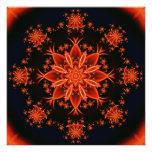 Danza de hadas de la flor impresiones fotográficas